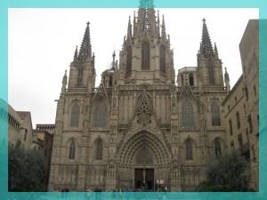 Gotic Barcelone 3