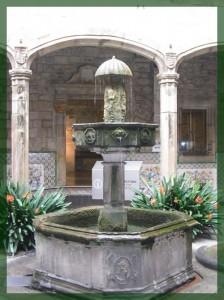 Gotic Barcelone 5