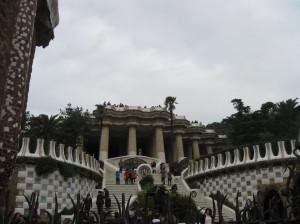 Parc Guëll