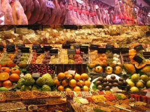 marché de Barcelone 1