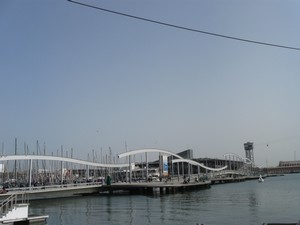 Marina de Barcelone1