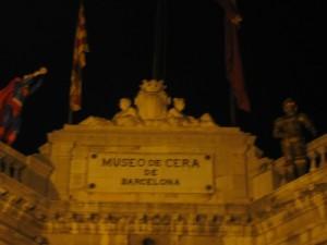 museo de Cera 1