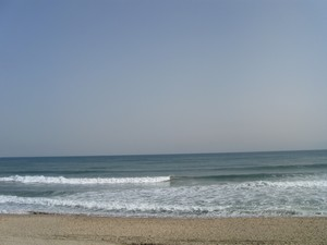 plage de Barceloneta1